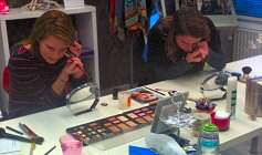 make-up workshop thuis Noord-Holland