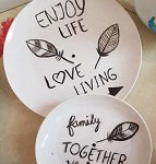 workshop handlettering servies Friesland